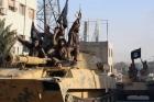 Statul Islamic a pierdut 95% din teritoriile cucerite in 2014, anunta coalitia internationala antijihadista