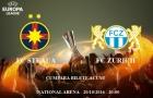 Steaua si Astra, in Europa League: Ce posturi TV transmit meciurile si la ce ore