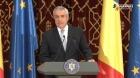 Tăriceanu, despre prezidenţiale: Mă voi pregăti bine pentru finala cu actualul preşedinte