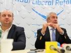 Tăriceanu si Chitoiu cersesc imunitate de la Orban. Ei vor două locuri eligibile de parlamentar în schimbul fuziunii cu PNL