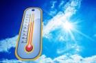 Temperaturi în creștere începând din acest weekend. Cum va fi vremea la munte și la mare