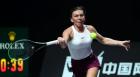 """Tennis Magazine, despre Simona Halep: """"A devenit o forță constantă"""" - Devansată doar de Serena Williams"""