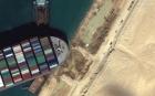 Teoria Conspiratiei: De ce a eşuat nava în Canalul Suez? Autorităţile egiptene evocă o nouă posibilă cauză a Incidentului Ever Given
