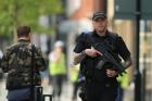 Theresa May a ridicat alerta teroristă la cel mai înalt nivel