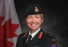 Toată misiunea NATO în Irak va fi coordonată de o femeie