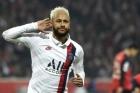 Top 10: Neymar, cel mai bine plătit jucător din Ligue 1: 3,06 milioane de euro salariu