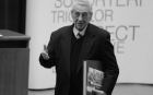 Tragedie în lumea fotbalului: S-a stins Mircea Pascu, fostul preşedinte FRF