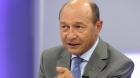 """Traian Băsescu: """"Cu sau fără voia lui, Iohannis i-a păcălit pe români"""""""