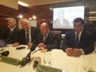 Traian Basescu, la Timisoara, dezlantuit la adresa extremistilor care au acoperit in pungi de gunoi crucile militarilor romani: Am vazut niste primitivi