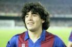 Transferul lui Maradona la Barcelona a fost facut cu pistolul pe masa