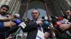 """Tudorel Toader pleacă de la Ministerul Justiției: """"Îi voi prezenta demisia premierului Dăncilă"""""""