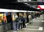 Tun de sute de milioane de euro la Metrorex: Contract cu dedicație pentru o firmă franceză