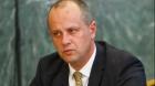 """Turnatorul Valentin Dorobantu, cel care """"a dat in gat"""" CFR Marfa la Comisia Europeana a fost recompensat cu un post """"pe cinste"""" de ministrul Cuc"""