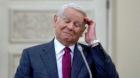 UDMR nu îl vrea pe Meleșcanu la șefia Senatului