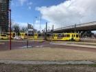 Un atacator a deschis focul intr-un tramvai din Utrecht
