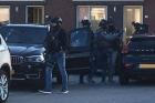 """Un """"atentat terorist major"""" a fost dejucat în Olanda"""