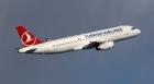 Un avion al Turkish Airlines s-a prabusit peste o zona rezidentiala: 37 de morti