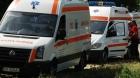 Un bărbat a murit după ce o ambulanţa din Vaslui care trebuia să îi acorde ajutor medical a rămas blocată în noroi
