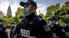 Un bărbat din China a fost executat, azi, după ce a ucis doi oficiali însărcinați cu aplicarea măsurilor anti-COVID