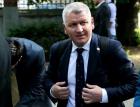 Un deputat PNL depune plângere penală împotriva jandarmilor de la Topoloveni
