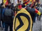 Un grup de extremiști a luat cu asalt Ministerul de Justiție din Berlin