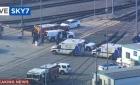 Un nou masacru în SUA: Sunt mulți morți și răniți lângă un aeroport din San Jose. Atacatorul a fost impuscat de politisti