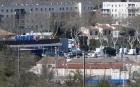 Un poliţist rănit în timpul luării de ostatici dintr-un supermarket din Franţa a murit