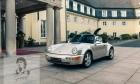Un Porsche ediție limitată, care i-a aparținut lui Diego Armando Maradona, a fost vândut pentru o sumă imensă