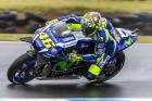 Valentino Rossi a suferit un accident şi a fost internat de urgenţă într-un spital din Rimini