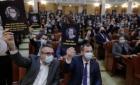 Valeriu Gheorghiță e decis să dea iama peste deputați și senatori să îi vaccineze la Palatul Parlamentului