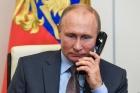 """Viclenia din mesajul lui Putin pentru România: """"Există un bun potențial de cooperare în ceea ce privește regiunea Mării Negre"""""""