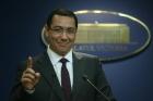 "Victor Ponta: ""Ca să guvernez bine m-au ajutat de la BNR, SRI, SIE"""