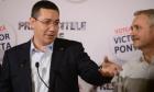 Victor Ponta face o dezvaluire de senzatie: Liviu Dragnea ia banii de la SRI și îi dă unei firme din Israel