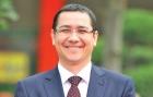 "Victor Ponta prefera un drum ""acoperit"" prin politică, dar ""descoperit"" de mass-media"