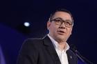 Victor Ponta: Pro România nu votează Guvernul Orban