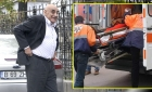 Viorel Lis, în stare gravă la spital. Fostul primar al Bucureștiului a leșinat pe stradă