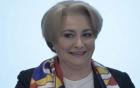 Viorica Dăncilă, gafă diplomatică impardonabilă în Muntenegru!