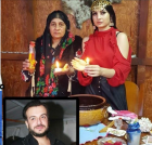 Vrajitoarea Monica Ionita sustine ca l-a sunat pe Razvan Ciobanu si i-a spus ca o sa moara pe 29 aprilie