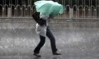 Vremea întoarce foaia: temperaturi scăzute și ploi în următoarele zile