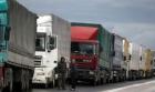 Vremuri grele pentru transportatorii români din Italia