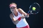 WTA Miami. Patricia Țig, învinsă în turul al treilea