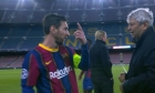 Ziaristii de la Marca au anuntat ca Messi i-a indeplinit rugamintea lui Mircea Lucescu