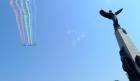 Ziua Aviaţiei Române: Monumentul Eroilor Aerului din Piaţa Aviatorilor va fi survolat de aproximativ 25 de aeronave militare