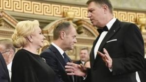 Ședință crucială la PSD, după refuzul lui Iohannis