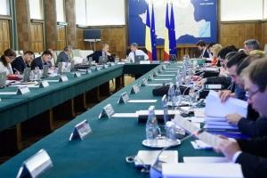 Ședinţă restrânsă a Guvernelor României şi Republicii Moldova, joi, la Piatra-Neamţ