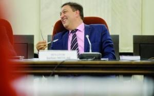 """Şerban Nicolae, despre mesajul Ambasadei Franţei la legile traduse ale Justiţiei: """"Nu dau doi bani"""