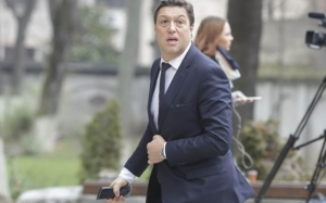 """Şerban Nicolae, după mitingul PSD: """"Când noi facem valuri, voi faceţi spume"""