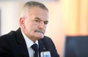Șerban Valeca, noul secretar general al Senatului
