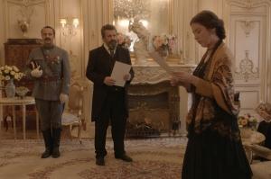"""Maria, Regina României"