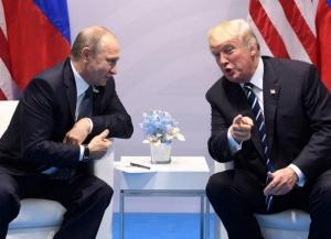 Întâlnire Trump - Putin în Vietnam